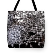 Spring Breakup Tote Bag