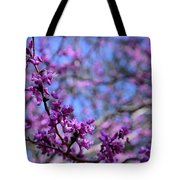 Spring Color Pop Tote Bag