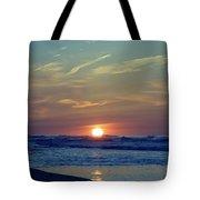 Spring Dawn Tote Bag