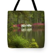 Spring Daze Tote Bag