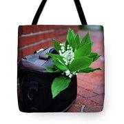 Spring Decoration Tote Bag