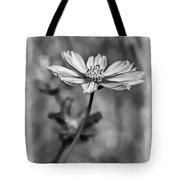 Spring Desires 2 Bw Tote Bag