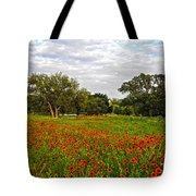 Spring Dreams Are Made Of These Tote Bag