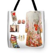 Spring Fantastic Tote Bag