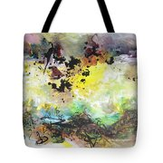 Spring Fever19 Tote Bag