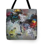 Spring Fever28 Tote Bag