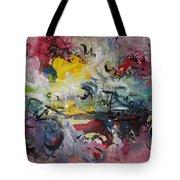 Spring Fever38 Tote Bag