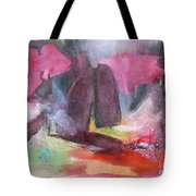 Spring Fever7 Tote Bag