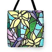 Spring Fling Tote Bag by Jim Harris