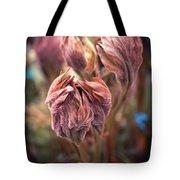 Spring Flora Tote Bag