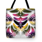 Spring Formal Tote Bag