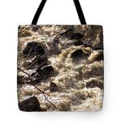 Spring Freshet Tote Bag