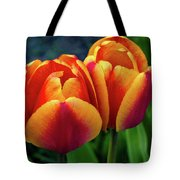 Spring Garden - Act One Tote Bag