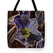 Spring Garden Art Tote Bag