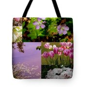 Spring Has Sprung... Tote Bag