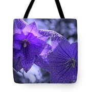 Spring Hope Tote Bag