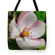 Spring - Id 16235-142747-0642 Tote Bag