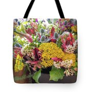 Spring In A Bucket Tote Bag