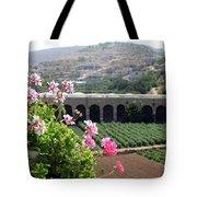 Spring In Bethlehem Tote Bag