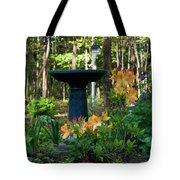 Spring In Blossom Tote Bag