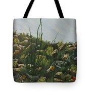 Spring In Borrego Tote Bag
