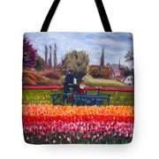 Spring In Holland3 Tote Bag