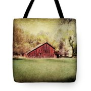 Spring In Nebraska Tote Bag