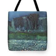 spring in Netherby Tote Bag