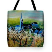 Spring In Redu  Tote Bag