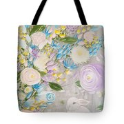 Spring Into Easter Tote Bag