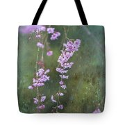 Spring Is Weeping Tote Bag