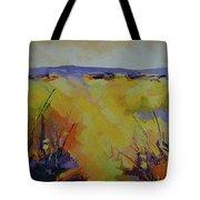 Spring Karoo Tote Bag