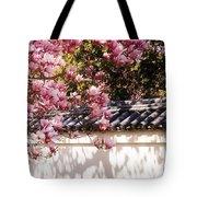 Spring - Magnolia Tote Bag