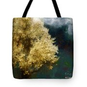 Spring Nor'easter Tote Bag