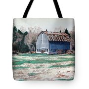 Spring On The Thousand Island Parkway Tote Bag
