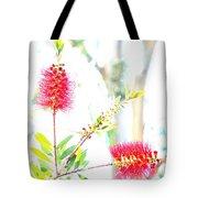 Spring Pastel Tote Bag