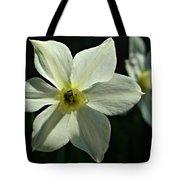 Spring Perennial Tote Bag