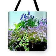 Spring Planter Tote Bag