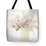 Spring Pleasures Tote Bag