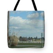 Spring Recess Joy Tote Bag