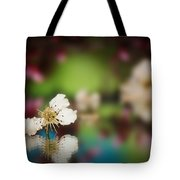 Spring Reflections-3 Tote Bag