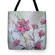 Spring Reverie IIi Tote Bag