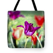 Spring Sensations  Tote Bag