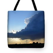 Go On Get Out Of Here Tote Bag