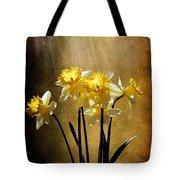 Spring Sun Tote Bag