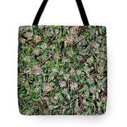 Spring Time In New England Tote Bag
