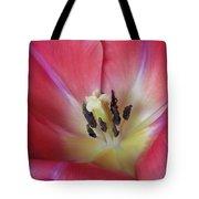 Spring Tulip Tote Bag