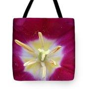 Spring Tulips 187 Tote Bag