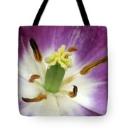Spring Tulips 199 Tote Bag