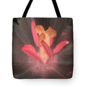 Spring Tulips - Photopower 3105 Tote Bag